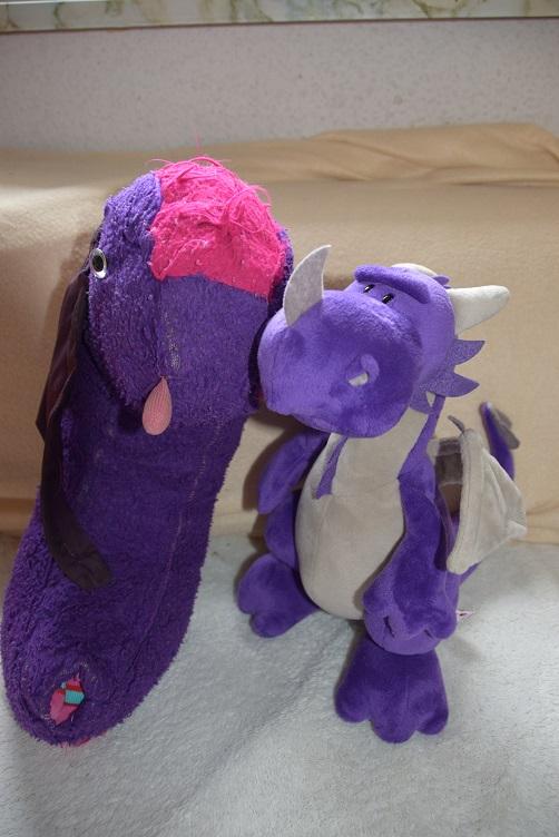 Muta und Violetta