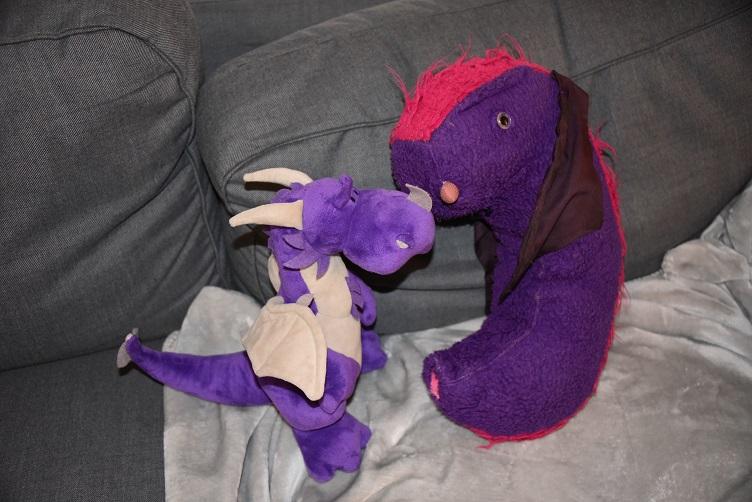 Violetta und Muta erzählen